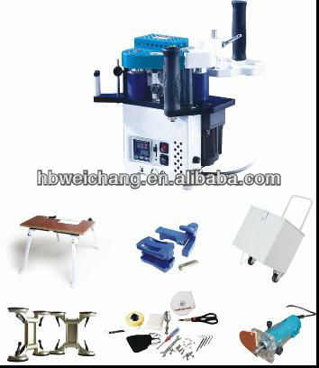 abs edge banding machine