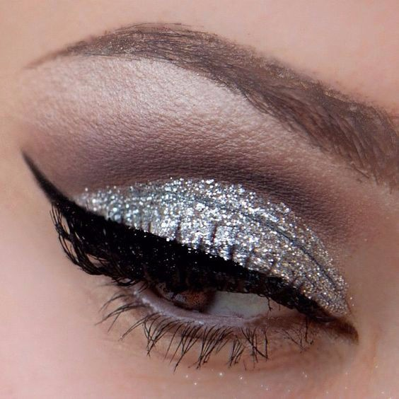 Sparkling Makeup Loose Glitter Lip And Eyes Decorative Glitters ...
