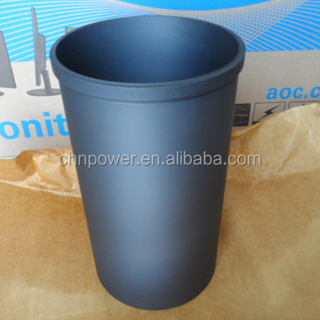 HINO HO6C cylinder liner with lowest price