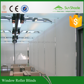 Battery Powered Diy Motorized Roller Blinds Buy Diy