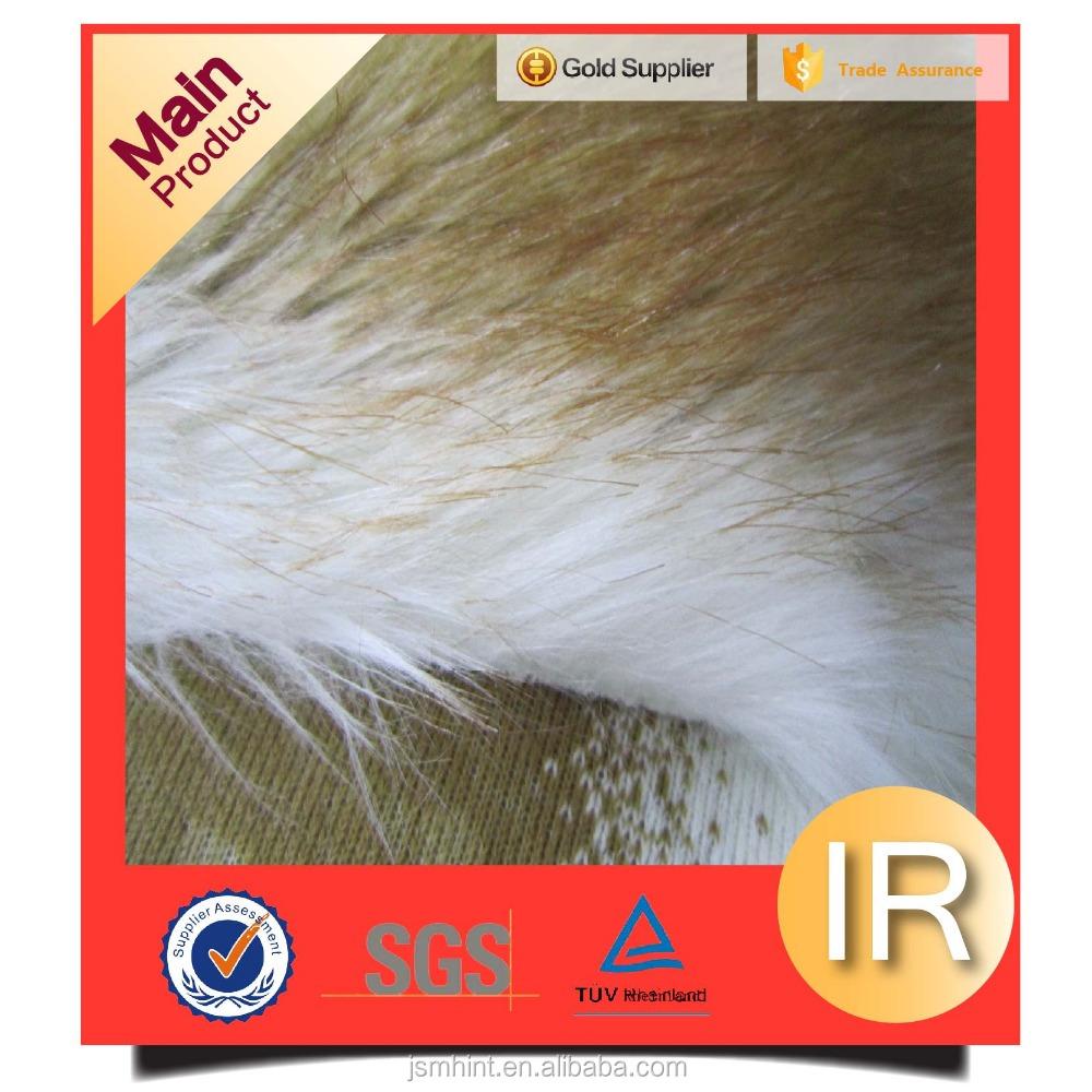 china wholsale animal imitation fur fox fur faux fur