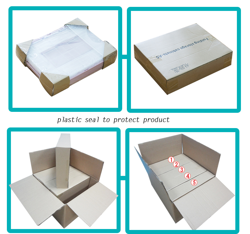 Top Quality Large Organizer Socks Ties Belts Container Clapboard Containers Storage Drawers