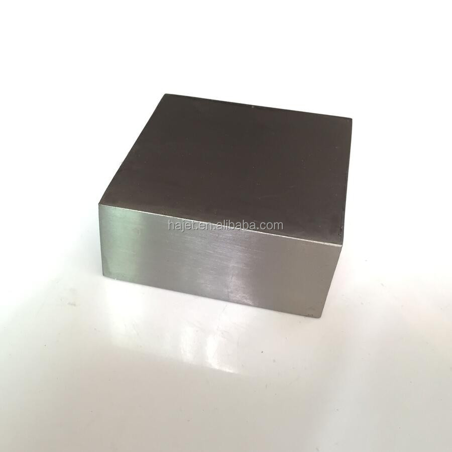 Top Quality Square Steel Block Jewelry Tools for Sale Steel Bench Block
