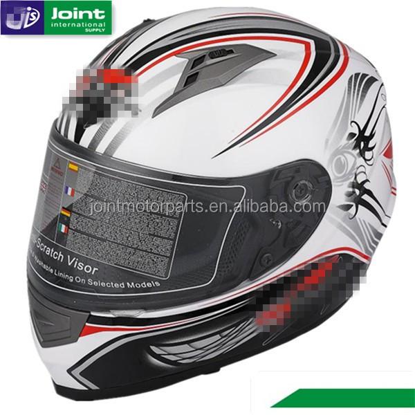 Best Motorcycle Helmet Ece Approval Full Face Helmet Cheap