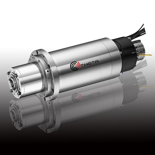TH-230.4 cnc router spindle motor