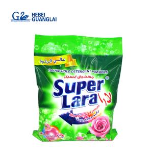 Dubai High Foam Detergent Cleaner Laundry Detergent Washing Powder