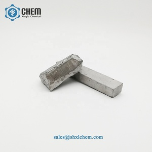 Best buy 99.95% pure niobium bar / ingot / metal / block / rods price per kg
