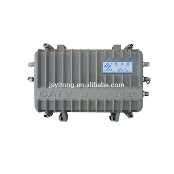 Coaxial Rf High Power High-gain Dwdm Optical Catv Amplifier - Buy Coaxial  Rf High Power Amplifier,Dwdm Optical Amplifier,High-gain Catv Amplifier