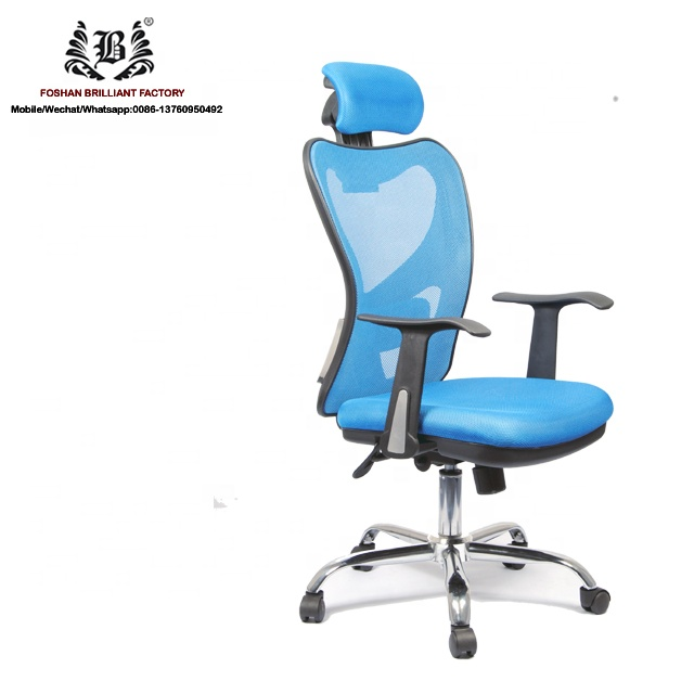 Muebles De China Adjustable Backrest Staff Mesh Recaro Office Chair Bf 8997a 1 Buy Recaro Office Chair Blue Rolling Chairs True Designs Office Chair Product On Alibaba Com