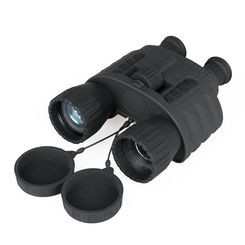 GZ27-0020 4x50 military hunting infrared russian digital night vision telescope binoculars
