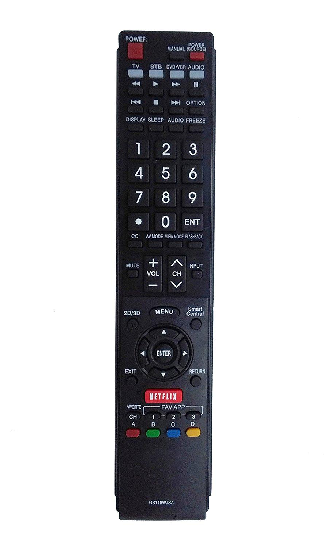 Sharp LC-60SQ15U HDTV Driver