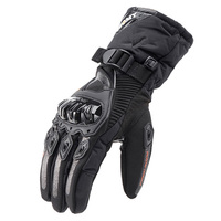 Motorbike Motocross Non Slip Riding Racing Pro-biker Motorcycle Full Finger gloves for touch screen