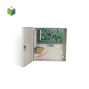 CDMA PSTN 16 zones alarm system hardwired for burglar