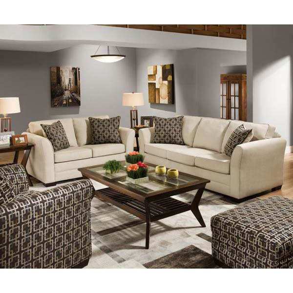 Modern Design American Protective Plain Sofa Cover Set Living Room ...