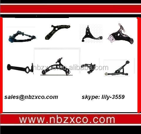 high quality LOWER CONTROL ARM LEFT FOR MITSUBISHI CARISMA 01- year MR916133 MR916134