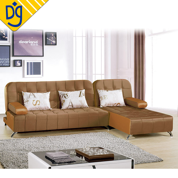 3 Seater Convertible Sofa And Recliner