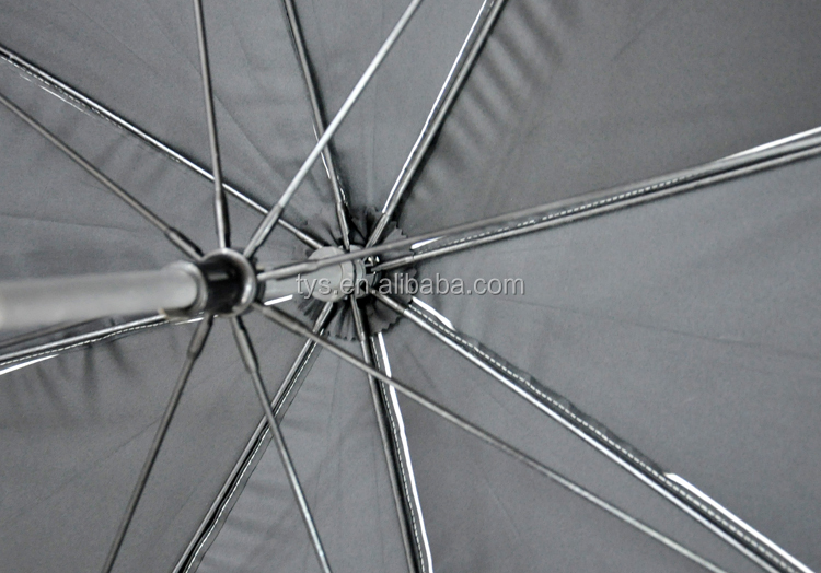 UV Protection Sun Lightweight Aluminium Umbrella