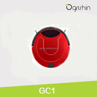2016 Best Spring Gift Automatic Intelligent Robot Vacuum Cleaner for company friend