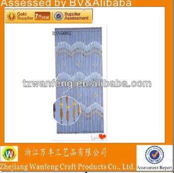 Wooden Beads Door Curtain For Spain