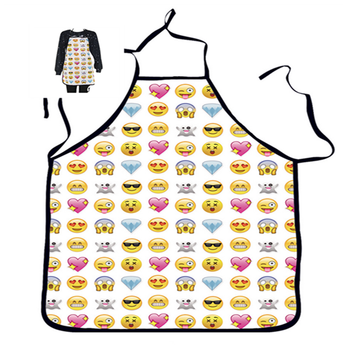New Kitchen Products Innovational Emoji Series Smart Cool Cooking Apron For Man Buy Cooking Apron For Man Cool Apron For Man Smart Apron For Man