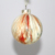 Wholesale Hand Painted Colorful  Hanging Ornaments Christmas  Glass Ball