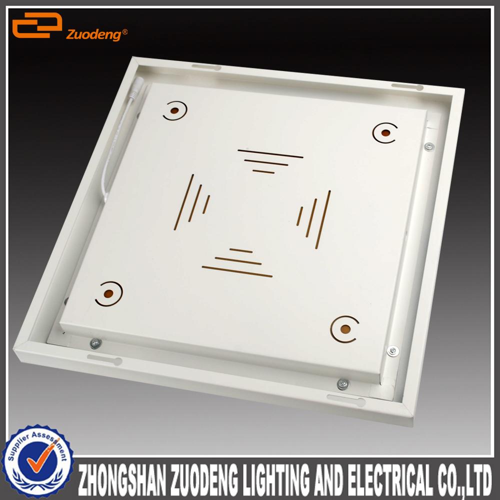 Kantoor licht opbouw led-paneel licht 300x300, 36 w 50 w 60 cm x ...