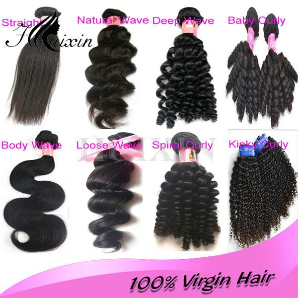 Hair Names