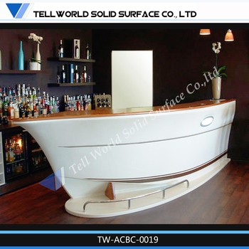 Charmant Cheap Used Boat Shaped Bar Furniture