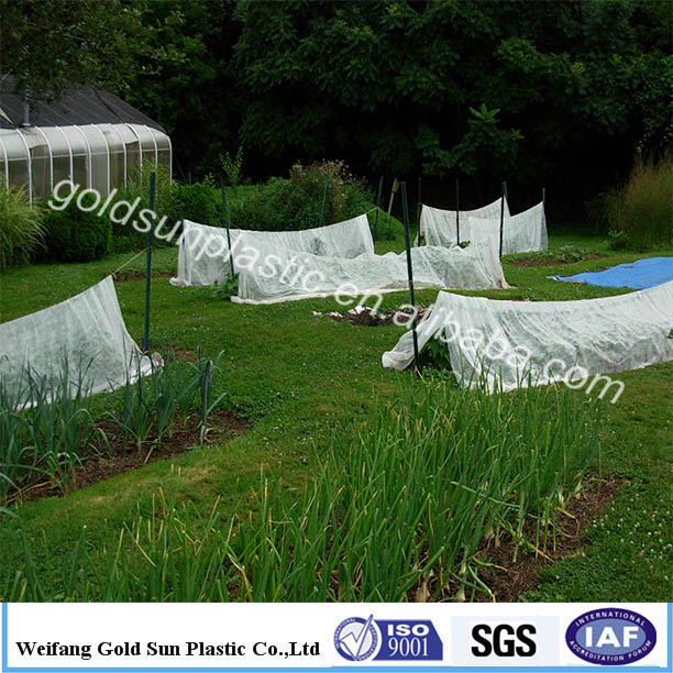 Weed mat use for australian native species forestry orchards and small crops civil