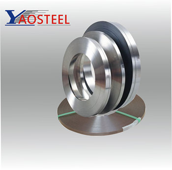 301 stainless steel trim strip coil hot rolled steel cold rolled grain oriented electrical steel coils