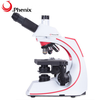 Good quality ICCF high eyepoint trinocular darkfield live blood analysis microscope