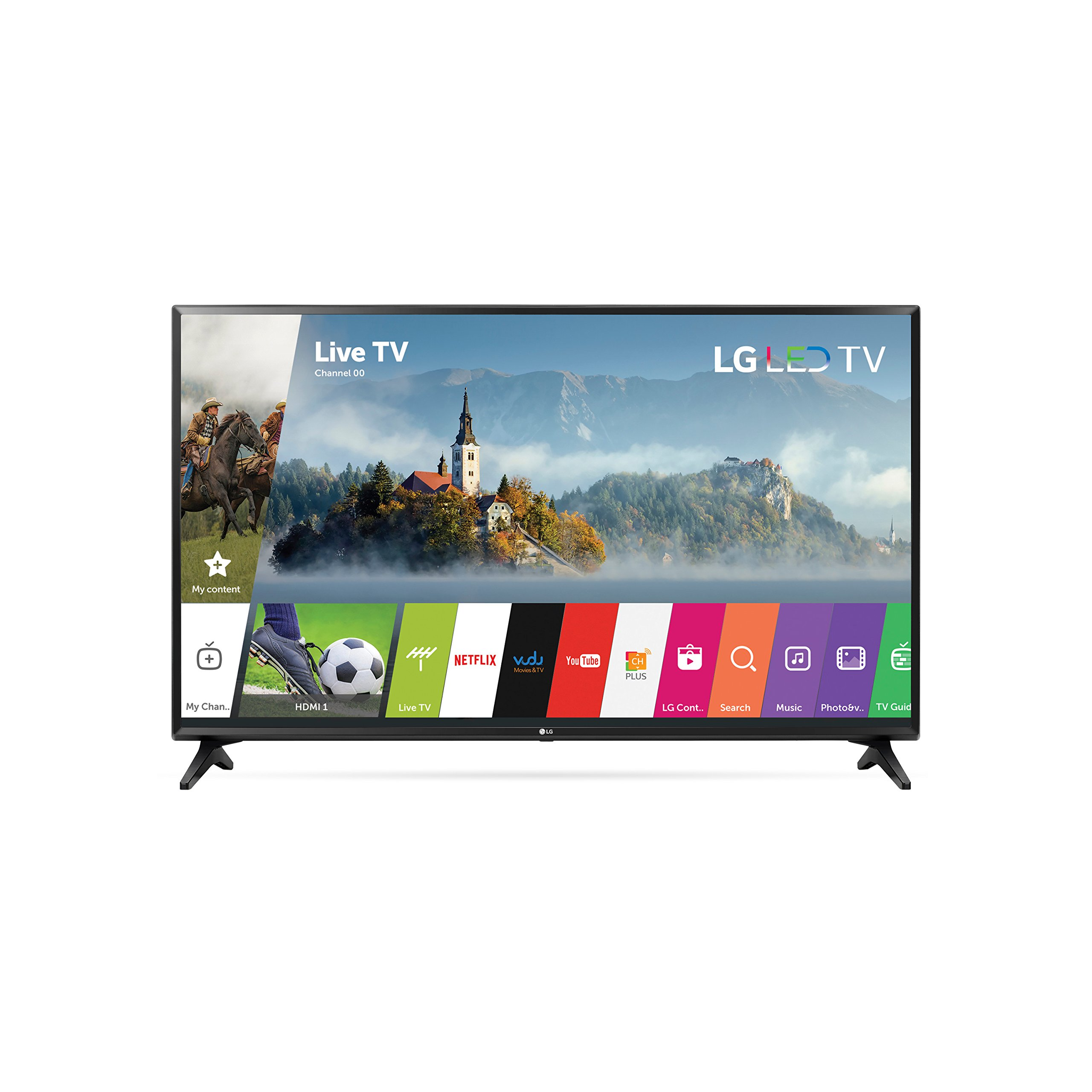 Cheap Lg 32 Inch Led Smart Tv Find Lg 32 Inch Led Smart Tv Deals On