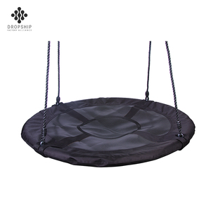 Dropship Top seller children indoor outdoor swing chairs adults baby patio swing