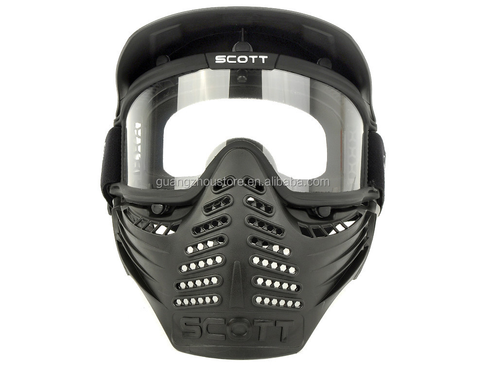 guangzhou airsoft paintball mask