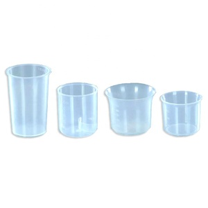 High Quality PP Plastic Medical Measuring Cup for Liquid Measuring