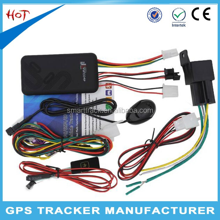 Car tracking device ,Cheapest Price Hottest fuel cut off vehicle car GPS Tracker vehicle tracking system