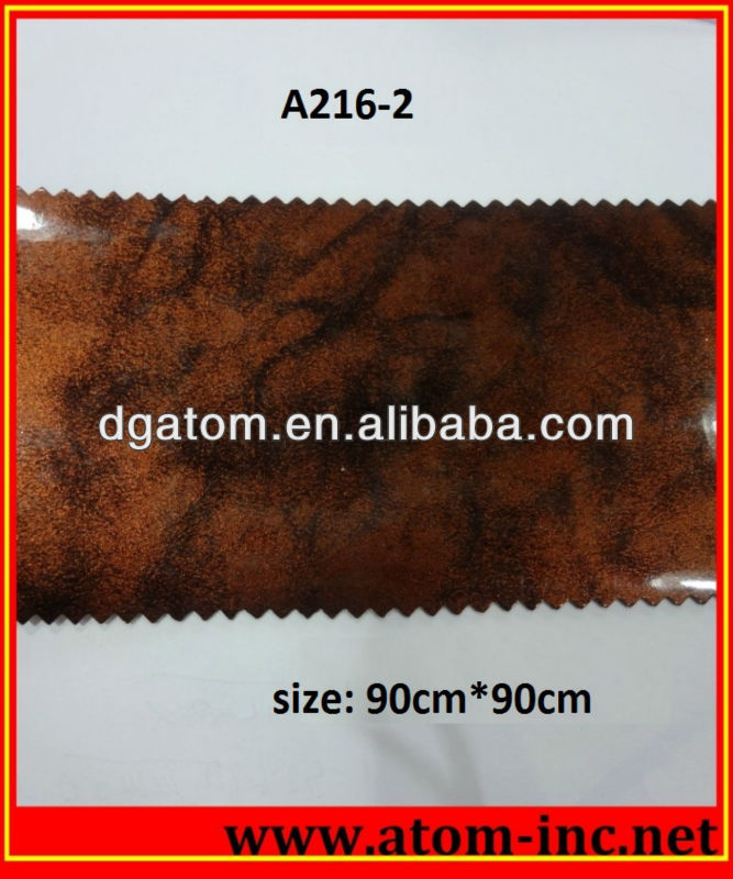 flexible pvc sheet supplier shoe sole raw material for making shoes from Atom Shoes Material Limited