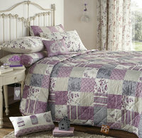 100% Cotton Luxury Comforter Set
