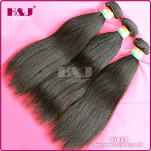 top grade 100 unprocessed double weft human hair extensions in mumbai india