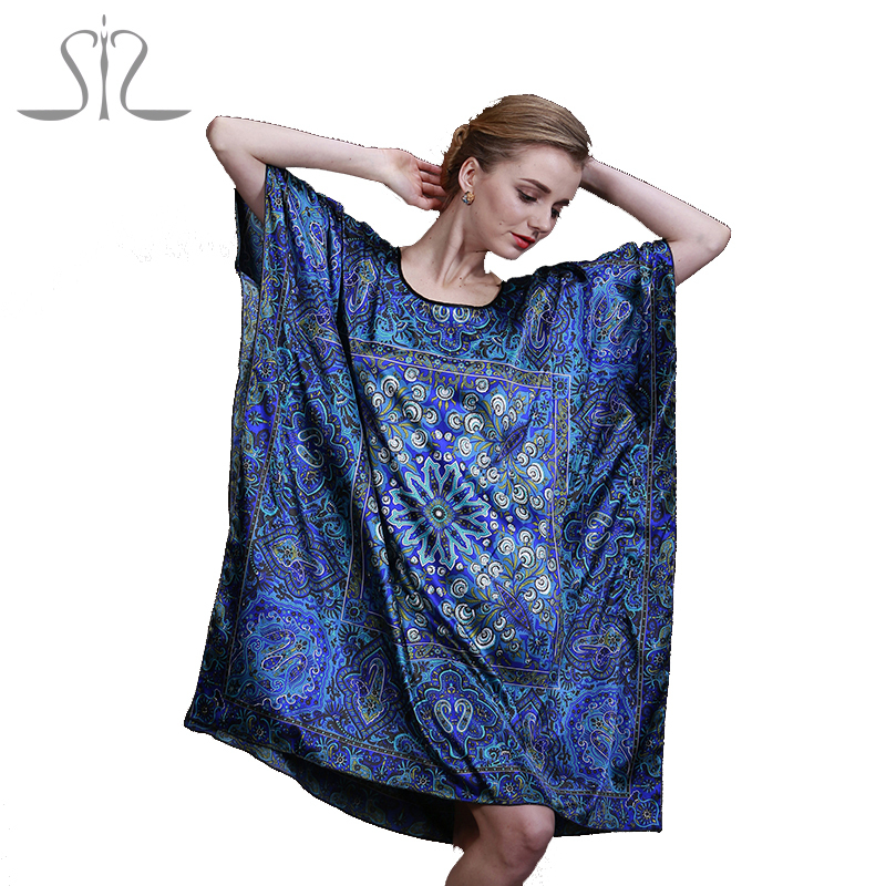 Buy 2015 Top Sale Summer Style Silk Indoor Clothing Women Pyjamas Women  Nightgowns Of Home Clothing For Sleep 10011 in Cheap Price on m.alibaba.com 2334f49df