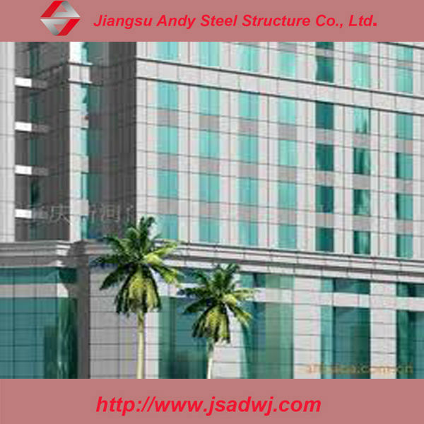 Glass Facade System, Glass Facade System Suppliers and ...