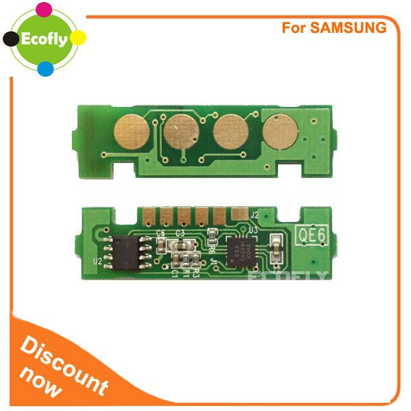 For Samsung CLP 360 school supply reset chips Samsung CLT 406 china wholesale