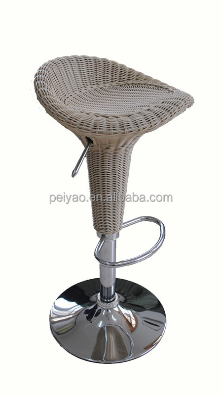 Manufacturer Rattan Bar Stools Rattan Bar Stools  : Cheap rustic wicker rattan bar stool for from supplierstores.com size 450 x 800 jpeg 49kB