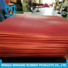 Wholesale manufacture recycled rubber cow mat flooring for horse