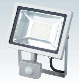 Led Motion Sensor Flood Light Smd 20w Pir Led Flood Light