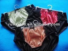 Pussy string tiny thong bikini