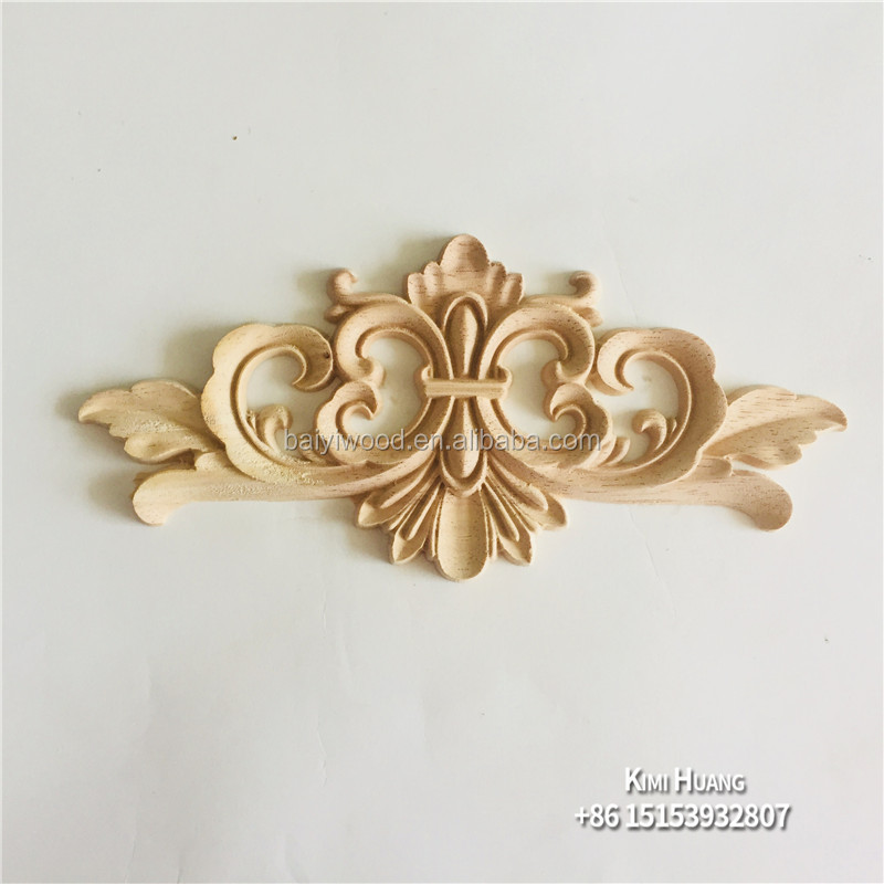Elegant Decorative Wood Carving Furniture Wood Appliques And Onlays Buy Wood Appliques Wood Appliques And Onlays Carving Furniture Wood Appliques And Onlays Product On Alibaba Com