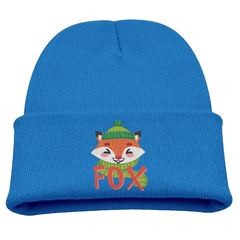 770942c8 ... usa get quotations d8s caps cute fox boys sof cute cotton hat beanies  ba1f1 5cd8d