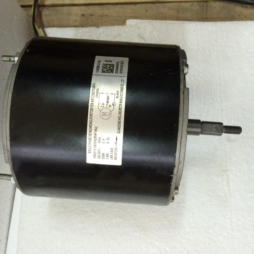Welling Air Conditioner Fan Motor Ydk230 6f 1 B Buy