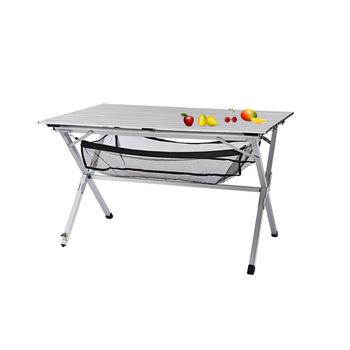 Tavoli Da Mercato Pieghevoli.Patio A Buon Mercato Di Alluminio Portatile Pieghevole Tavolo Da